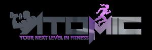 Atomic Personal Training Logo